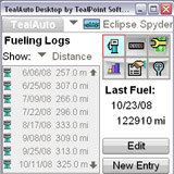 Screenshot1- TealAuto Desktop for Windows PC